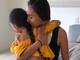 長谷川潤、わが子から誕生日を祝福される動画で涙 愛のこもったメッセージにネット「私まで涙が出てきました」