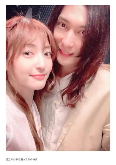 村田充 神田沙也加 私の頭の中の消しゴム 結婚 復帰 病気 ブログ Instagram