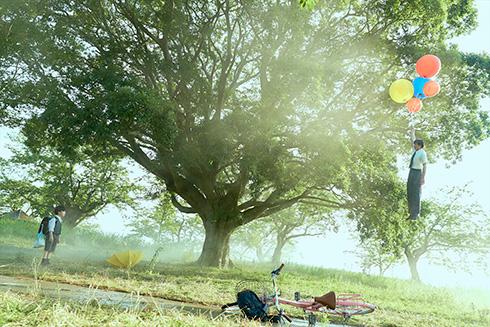町田くんの世界 細田佳央太 関水渚 岩田剛典 高畑充希 前田敦子 太賀 池松壮亮 松嶋菜々子