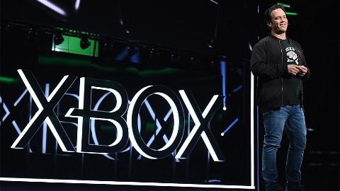 Xbox E3ブリーフィング