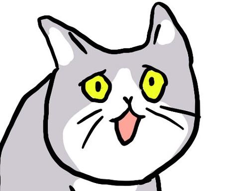 現場猫」元ネタ作者の新キャラ\u201cこれからしかられるネコ\u201dがじわる