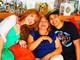 「幸せなじかんでした…」 IVAN、5年ぶりに再会した家族との再会ショットでキラキラな笑顔を見せる