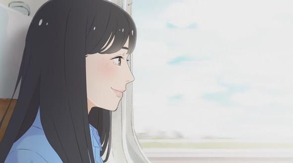 中条あやみ アニメCM JR西日本
