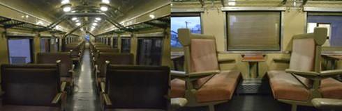 津軽鉄道 夜行列車