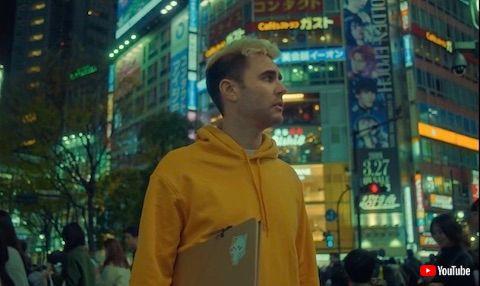 短編映画「みのり」
