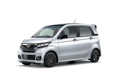 ホンダ W-WGN 軽トールワゴン