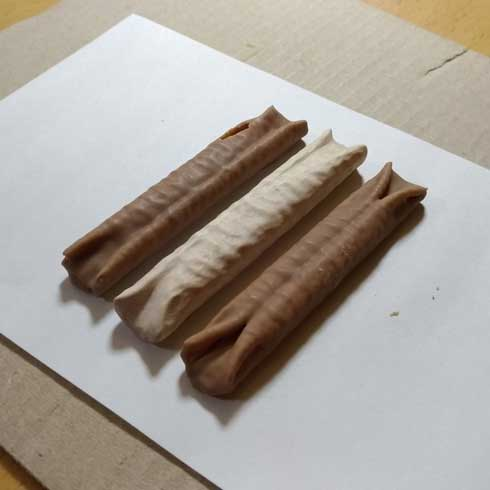木彫り ルマンド リアル