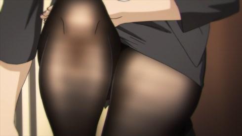 みるタイツ デニール 奥墨先生 小川優樹 横浜アニメーションラボ TRUSS アニメ よむ 漫画