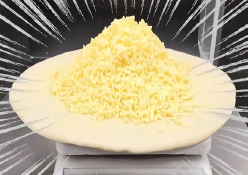 ドミノピザ ピザ チーズ