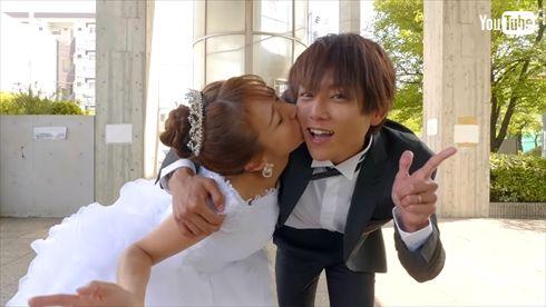 辻希美 杉浦太陽 踊ってみた ハッピーウェディング前ソング ウエディングドレス 結婚式 YouTube 辻ちゃんネル