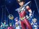3DCGアニメでよみがえる「聖闘士星矢」、主題歌はThe Strutsが歌う「ペガサス幻想」英詞版