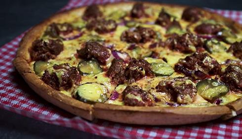ピザ店がこっそり植物由来の肉を使用 アレルギーなどを理由に一部の客が激怒