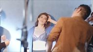 吉田沙保里 下着モデル シンクロブラ ズレない私でいこう