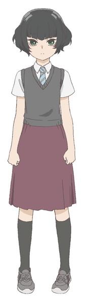 荒ぶる季節の乙女どもよ。 第1話先行カット 岡田麿里