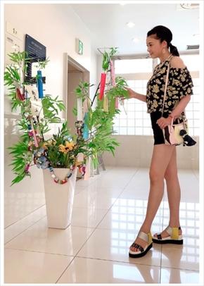 藤原紀香 美脚 スタイル ブログプロポーション 年齢