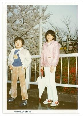 藤原紀香 美脚 スタイル ブログプロポーション 年齢 幼少期 子ども