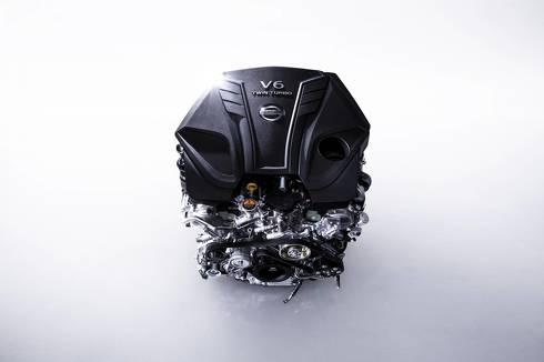 スカイライン V37 2019ビッグマイナーチェンジ