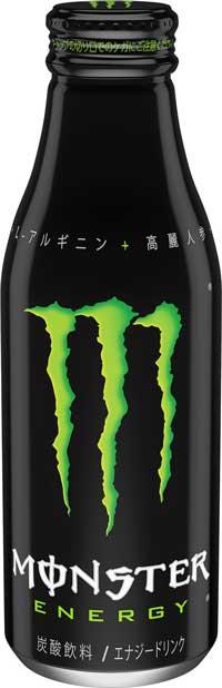 モンスターエナジー ボトル 缶 500ml 大容量 エナドリ モンエナ WIN GEAR