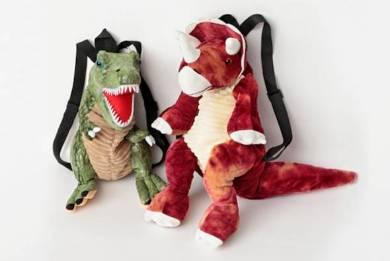 「恐竜リュック」/パーティ リコ(イーストヤード1階)
