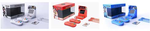NEOGEO mini 生産 終了 SNK ゲーム機 ネオジオミニ