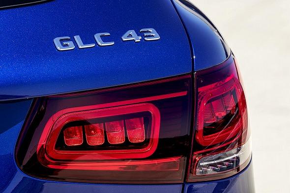 AMG GLC43 4MATIC