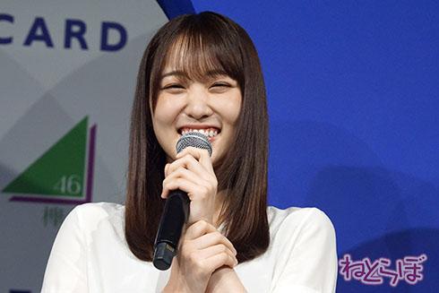 欅坂46 小林由依 菅井友香 土生瑞穂 守屋茜 渡邉理佐