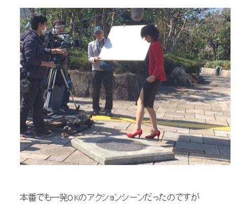 釈由美子 仮面ライダージオウ タダ働き 給料未払い 事務所