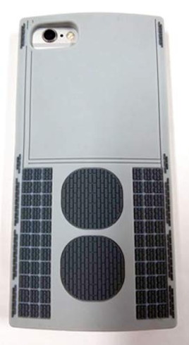 「E233系クーラー型iPhoneケース(iPhone7/8用)」