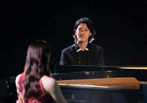 霜降り明星 粗品 ピアノ ランラン 土屋太鳳 クラシック