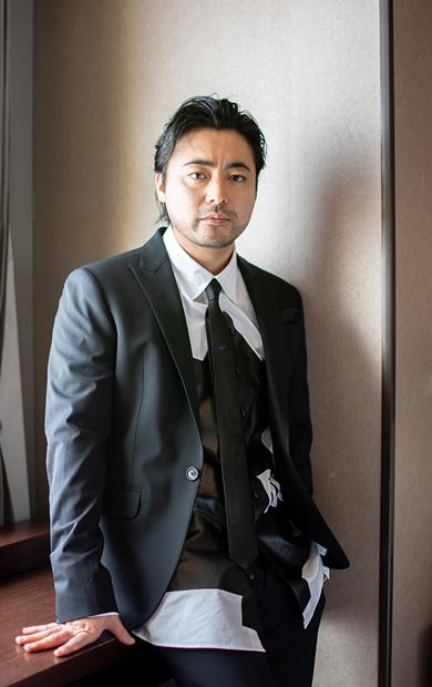 山田孝之 全裸監督 Netflix 村西とおる AV監督 放送禁止のパイオニア