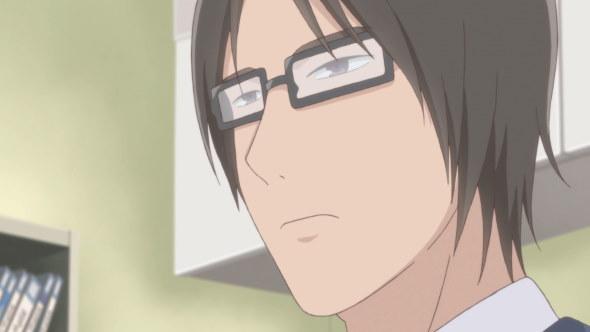 女子高生の無駄づかい 第7話先行カット ビーノ