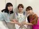 矢口真里の第1子出産を元モー娘。飯田圭織、市井紗耶香が祝福 「2期メンバー、全員お母さんになりました」