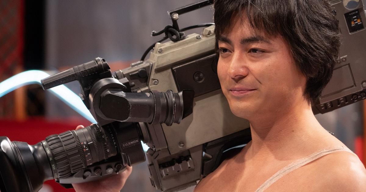 """みなさま、お待たせしました 山田孝之が""""AV監督""""演じた「全裸監督 ..."""