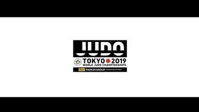 世界柔道トレインジャック 2019世界柔道の大会告知ムービー