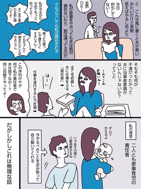 家事分担02