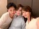 「顔が近いw」「もうくっついてる」 Matt、初対面の成田凌&敬愛する矢田亜希子と密着3ショット