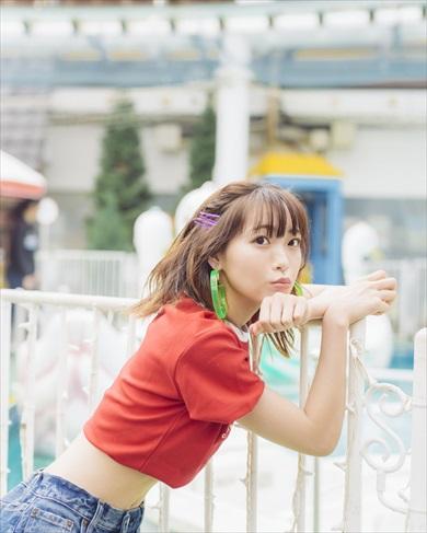 ラブライブ サンシャイン ビッグコミックスピリッツ 渡辺曜 斉藤朱夏 声優