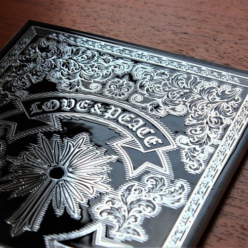 黒魔術ノート01