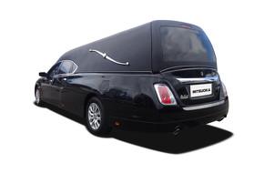 光岡 霊柩車