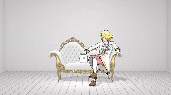 白花伝伯爵