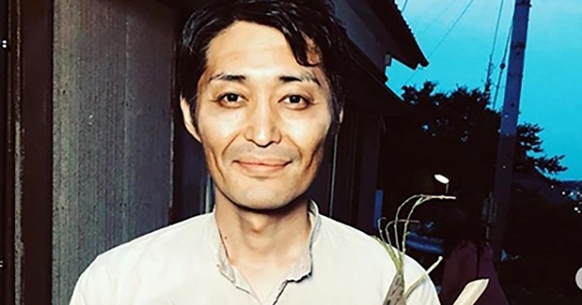 「安田顕 激やせ」の画像検索結果