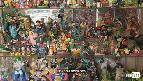 ドラゴンボールコレクション