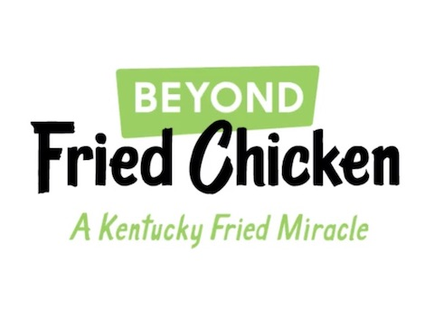 KFC Beyond Fried Chicken