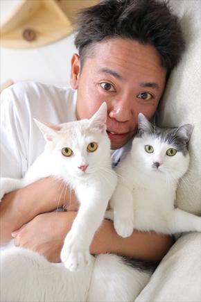 サンシャイン池崎 ふうちゃんらいちゃんねる チャンネル YouTube 裏アカ 保護猫 風神 雷神