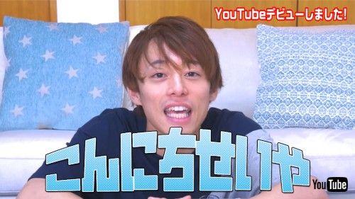 元木聖也 俳優 YouTube