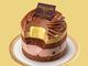 ローソン×GODIVA新作は「ショコラバナーヌ」「キャラメルバナナシフォン」 チョコ×バナナ×キャラメルの黄金トリオ