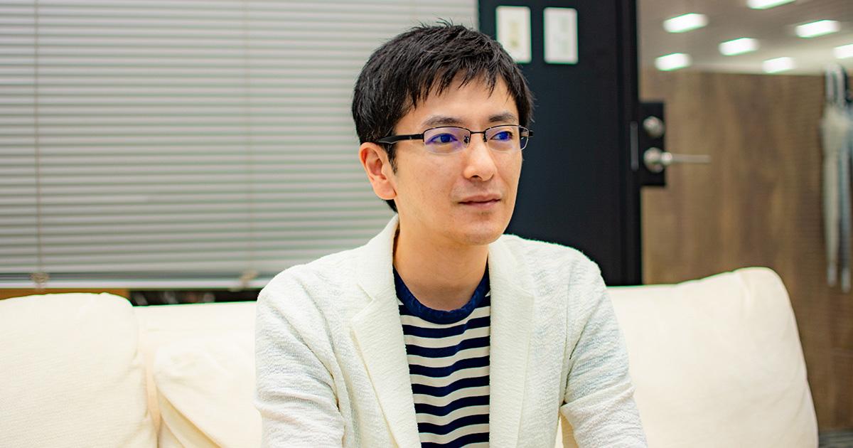 神前暁スペシャルインタビュー:化物じみた作曲家は本当にすごい説