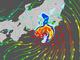 関東、強い台風15号上陸へ 風速60メートル「新幹線並み」の暴風に警戒を