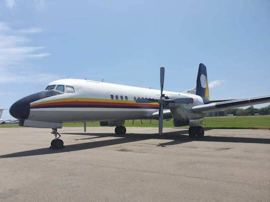 YS11 旅客機 自衛隊 ヤフオク