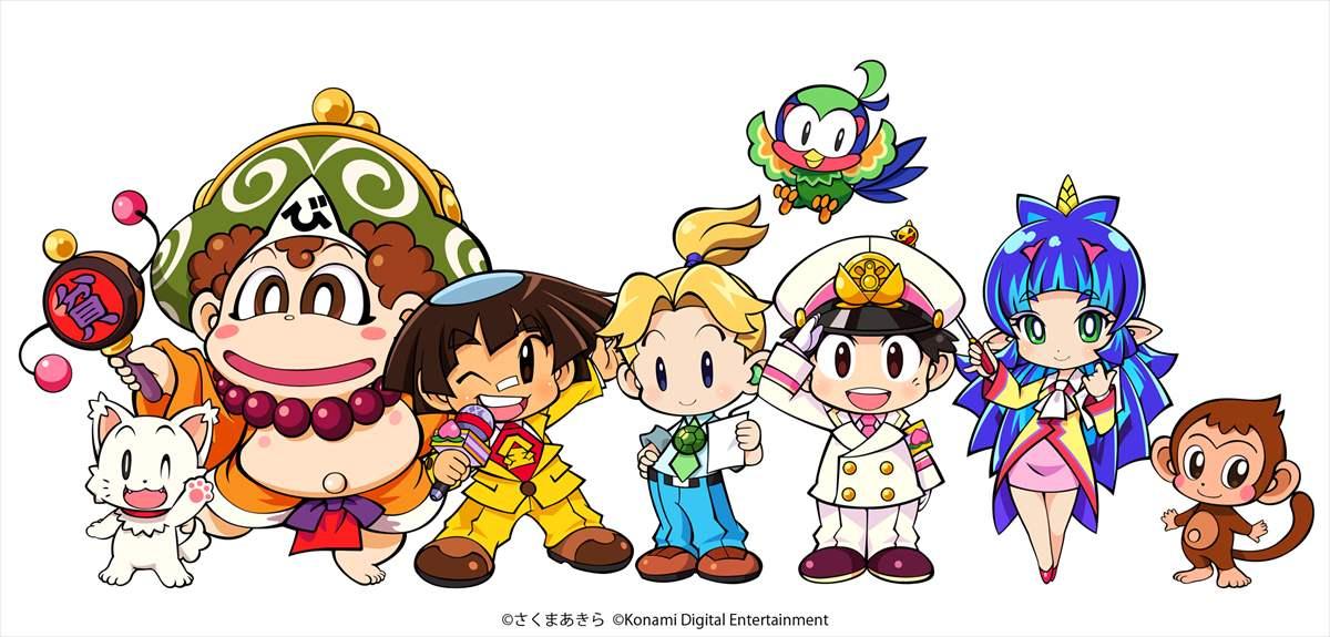 「桃太郎電鉄」最新作、キャラクターデザインを一新 ファンからは「貧乏神が服を着ている!」「コレジャナイ」と困惑も